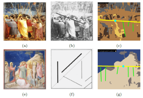 "Towards entry ""Understanding Compositional Structures in Art Historical Images using Pose and Gaze Priors"""